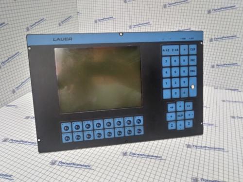 Панель оператора Lauer PCS 9000