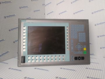 Панель оператора Siemens Simatic Panel PC 667B