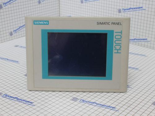Панель оператора Siemens TP117B DP-6 MSTN