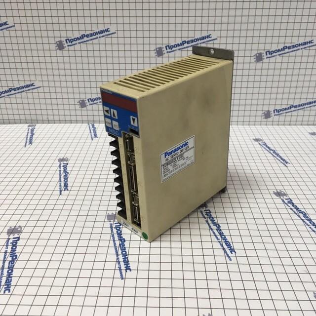 Сервопривод Panasonic DV88040LFGBC