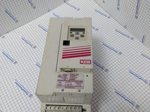 Частотный преобразователь KEB F5 15F5A1E-YR0A
