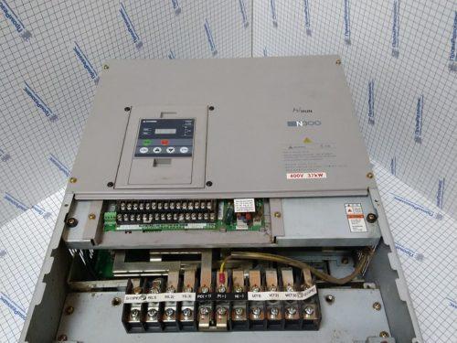 Частотный преобразователь Hyundai HiRun N300