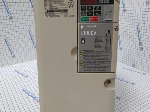 Частотный преобразователь Yaskawa CIMR-LC4V0018FAA