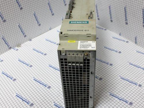 Модуль сервопривода Siemens Simodrive 611 6SN1145-1BA01-0BA0