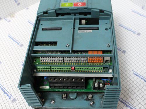 Частотный преобразователь Parker 690-432300C0-B00P00-A400