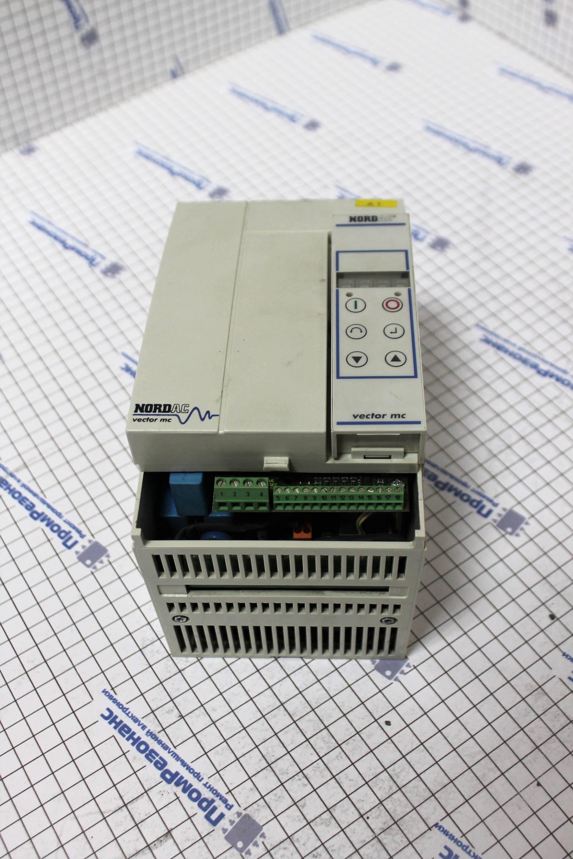 Частотный преобразователь Nord SK 2200/3FCT