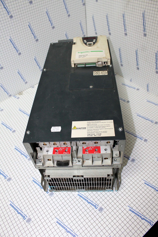 Частотный преобразователь Siemens 6SE6440-2UD31-5DA1
