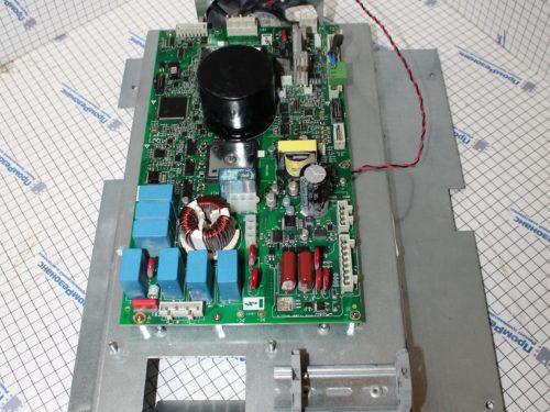 Частотный преобразователь лифтовой Otis GCA610AEM1