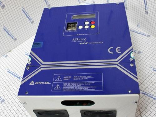 Частотный преобразователь Arkel Adrive 4B110